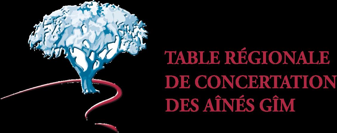 Table régionale de concertation des aînés Gaspésie - Îles-de-la-Madeleine