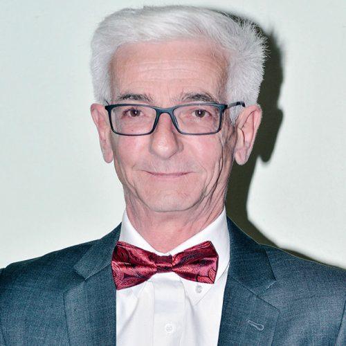 Robert Bruce Wafer