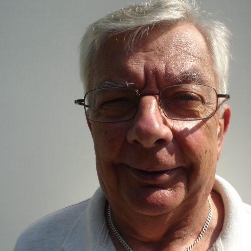 Gervais Pigeon