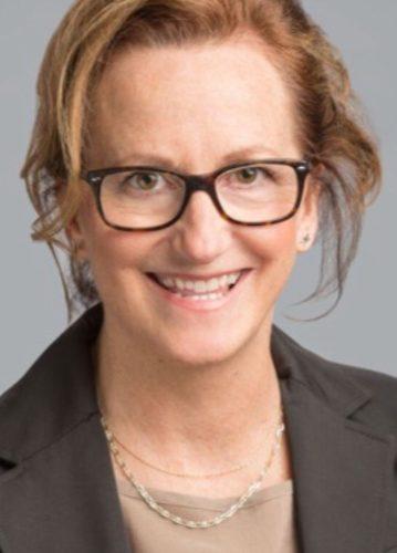 Suzanne Bourgette